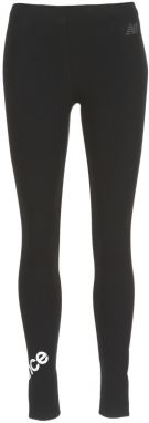 Legíny New Balance  LEGGING BLACK W