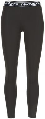 Legíny New Balance  LEGGING BLACK X