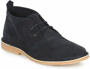 Polokozačky Jack   Jones  GOBI SUEDE BOOT