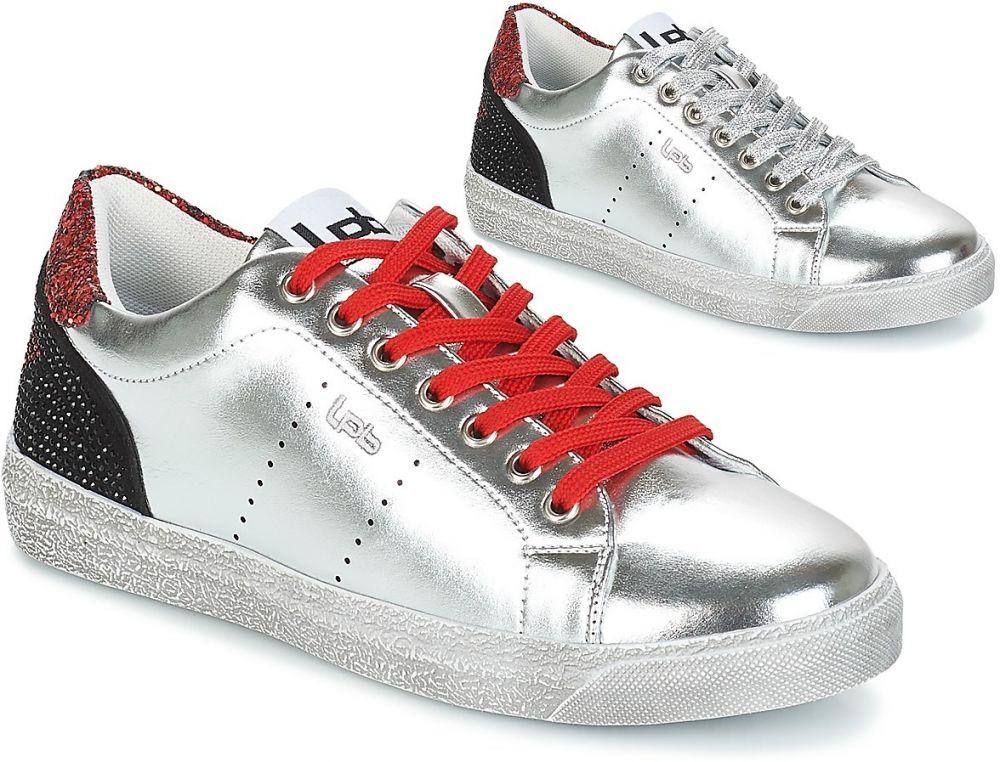 Nízke tenisky LPB Shoes ALBA značky LPB Shoes - Lovely.sk 73d14ca66fc
