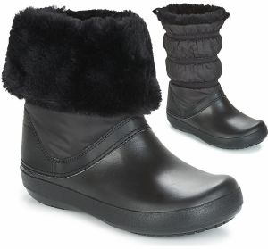 Obuv do snehu Crocs  CROCBAND WINTER BOOT