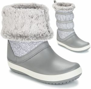 Obuv do snehu Crocs  CROCBAND WINTER BOOT W