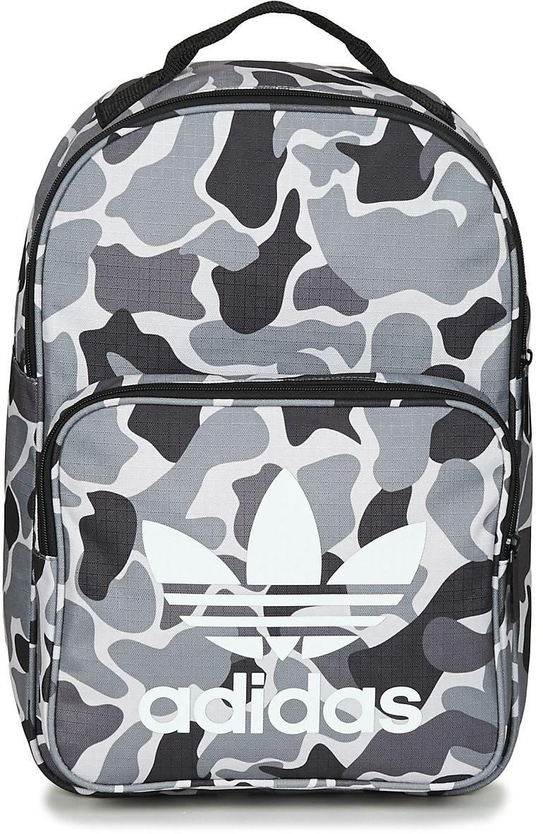 45306dcbc6 Ruksaky a batohy adidas BP CLASSIC CAMO značky Adidas - Lovely.sk