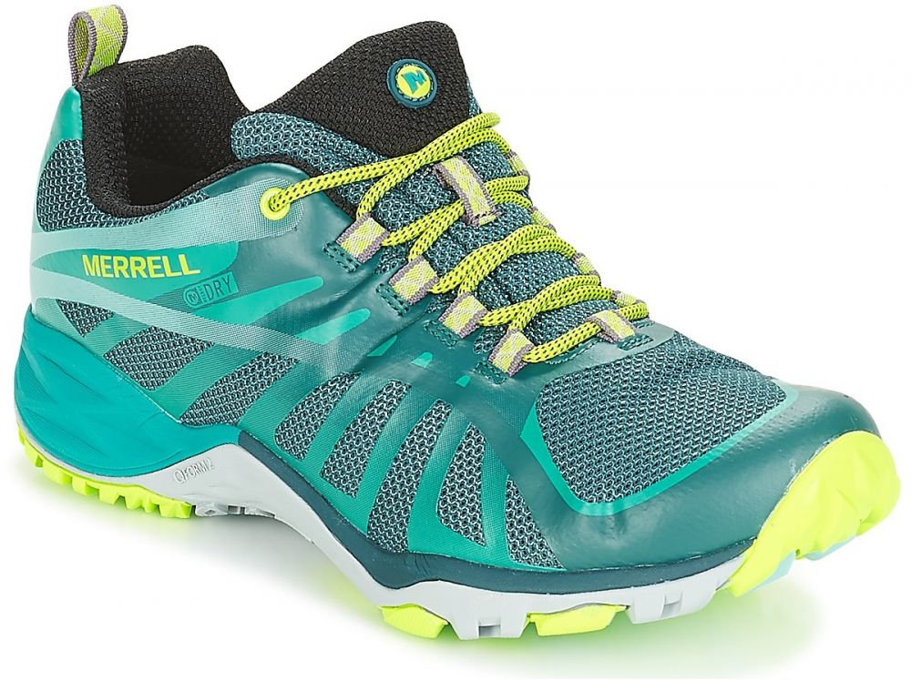 Nízke tenisky Merrell SIREN EDGE Q2 WP značky Merrell - Lovely.sk 27d1325cb4a