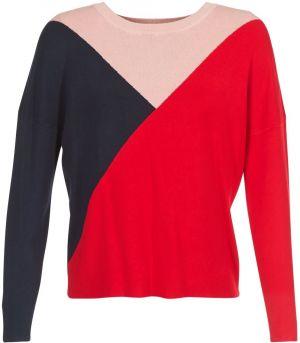 1bab1f20a91d Červený sveter ONLY Felina značky ONLY - Lovely.sk