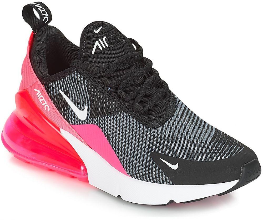 d92501ad06756 Nízke tenisky Nike AIR MAX 270 KNIT JACQUARD GRADE SCHOOL značky Nike -  Lovely.sk