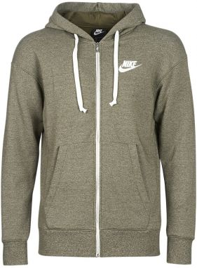 Mikiny Nike  HERIATGE FLEECE SWEAT 2