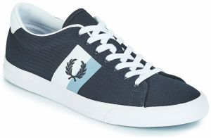 Nízke tenisky Fred Perry  UNDERSPIN PLASTISOL TWILL