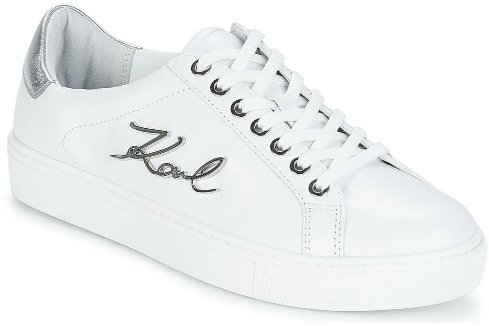 Nízke tenisky Karl Lagerfeld KUPSOLE SIGNIA značky KARL LAGERFELD ... 0e662cf34b9