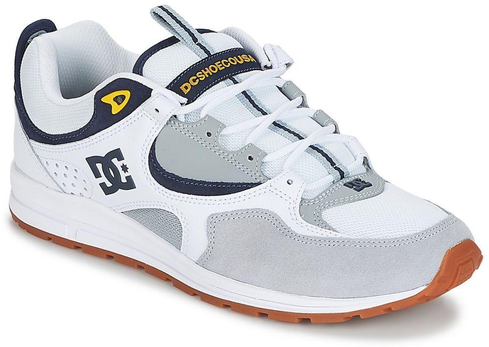 Skate obuv DC Shoes KALIS LITE M SHOE WYY značky DC Shoes - Lovely.sk 3d4a748cdc