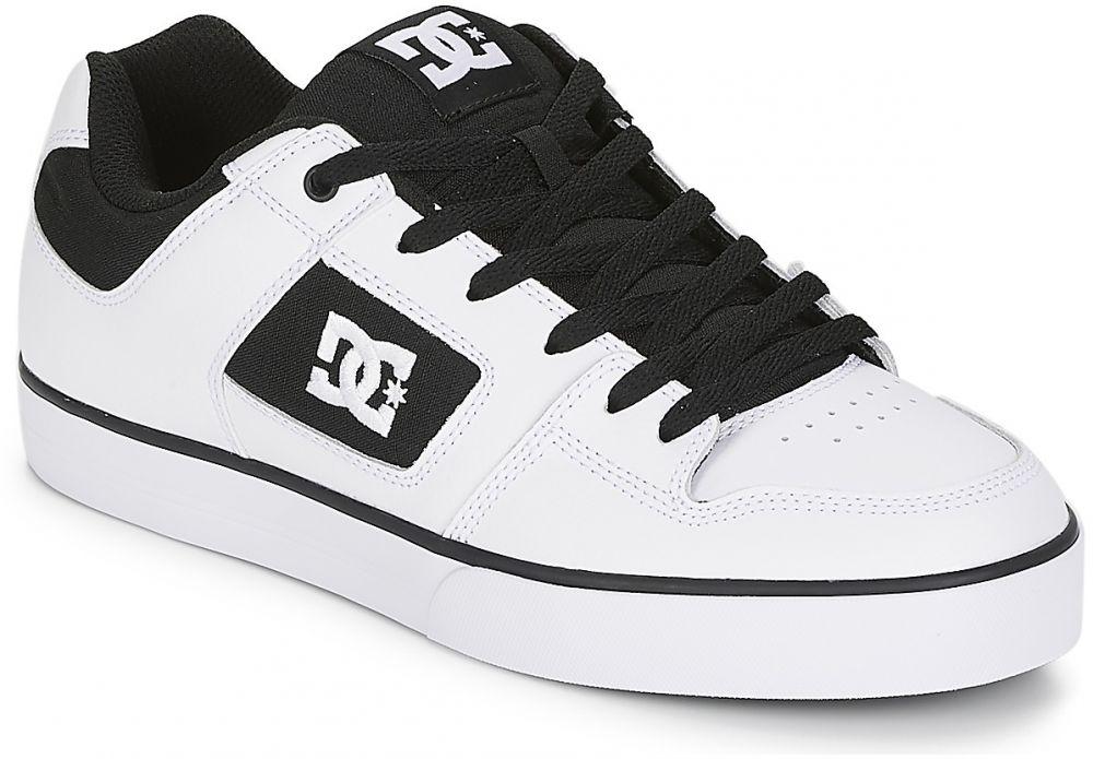 Skate obuv DC Shoes PURE M SHOE XWKW značky DC Shoes - Lovely.sk 4e28bb06b2