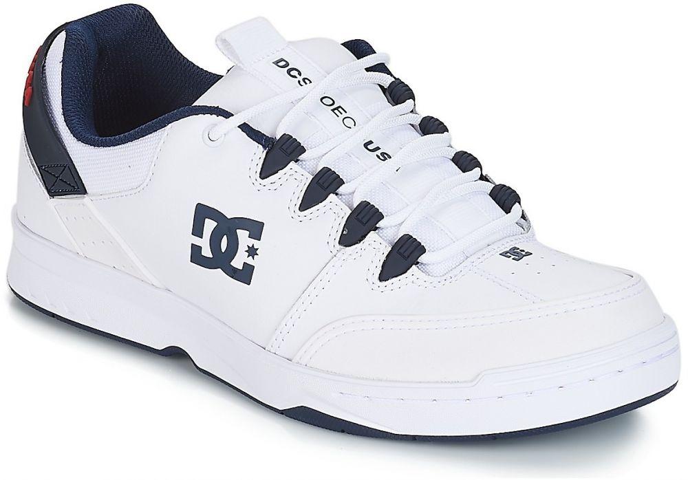 Skate obuv DC Shoes SYNTAX M SHOE WNY značky DC Shoes - Lovely.sk 9735b30574