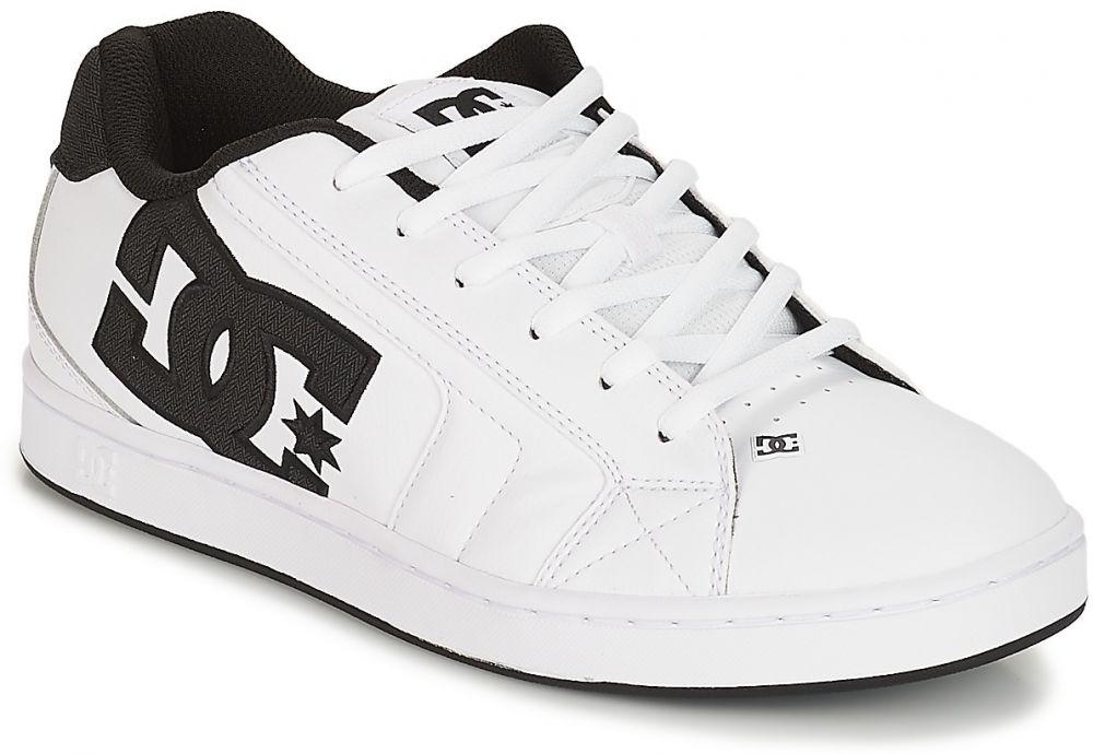 Skate obuv DC Shoes NET SE M SHOE XWWK značky DC Shoes - Lovely.sk d4cbc30abd
