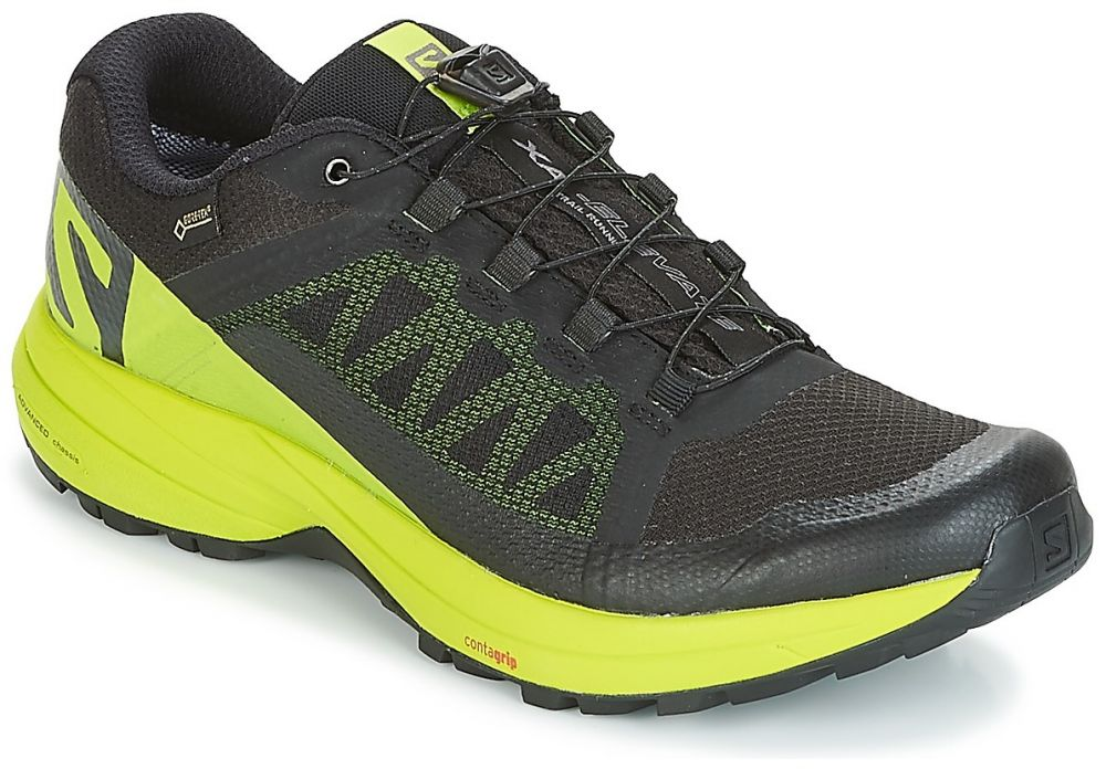 Bežecká a trailová obuv Salomon XA ELEVATE GTX® značky Salomon ... 9478b3b272d