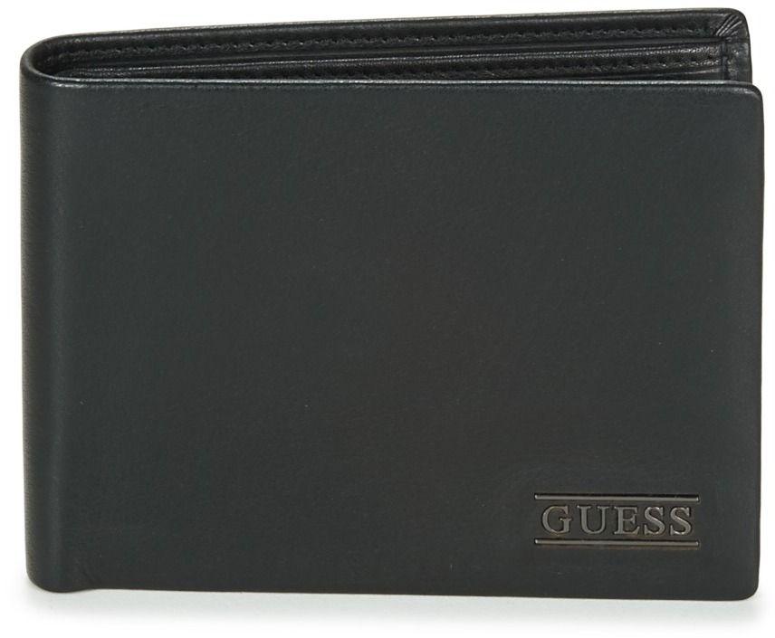 95c2e483d Peňaženky Guess NEW BOSTON BILLFOLD W/COIN POCKET značky Guess - Lovely.sk