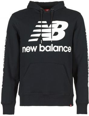 Mikiny New Balance  GRAHIC SWEATER