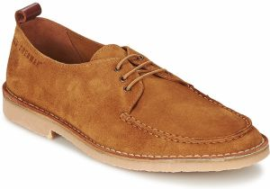 Derbie Ben Sherman  QAAT 3 EYELET WALLABEE