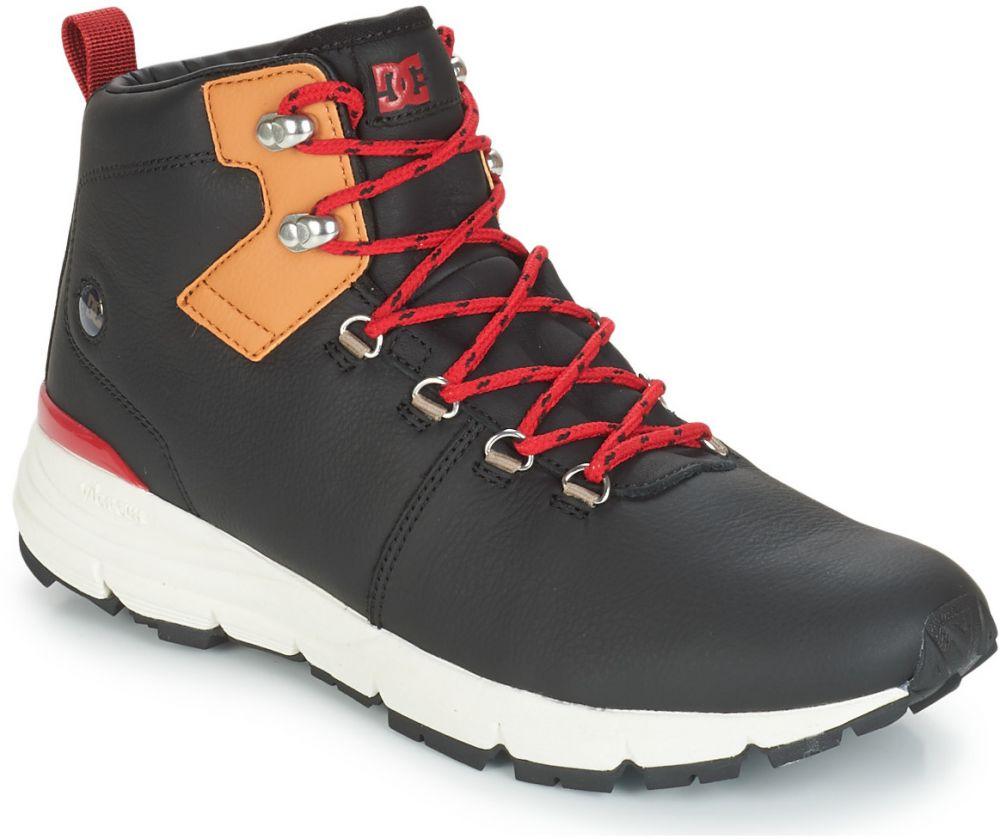 3d796c7e4547c Nízke tenisky DC Shoes MUIRLAND LX M BOOT XKCK značky DC Shoes ...