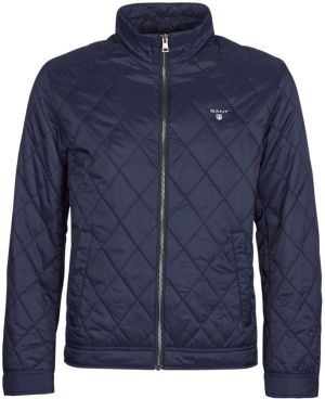 Bundy a saká Gant  THE QUILTED WINDCHEATER