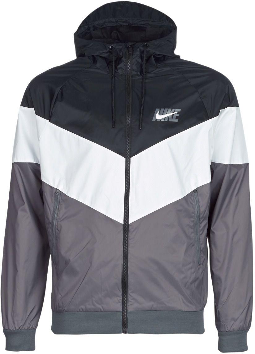 Vetrovky Bundy Windstopper Nike JACKETRUN značky Nike - Lovely.sk 34d1d06fea8