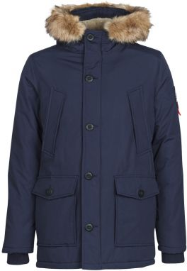 Parky Superdry  EVEREST PARKA