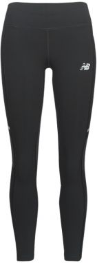 Legíny New Balance  LEGGING BLACK Z