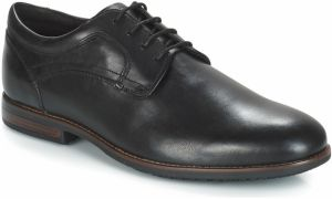 Derbie Rockport  DUSTYN PLAIN TOE