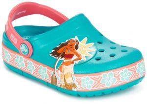 Crocs Chlapčenské gumáky Handle it Rain Boot - modré značky Crocs ... 3166672057