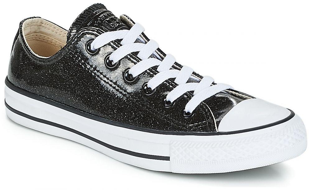 Nízke tenisky Converse CHUCK TAYLOR ALL STAR SYNTHETIC OX značky ... 16eb294909c