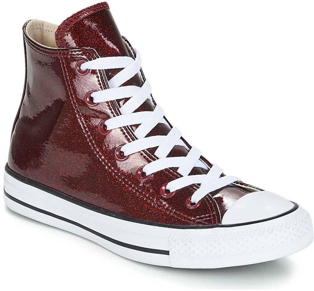 8c8eabee4 Členkové tenisky Converse CHUCK TAYLOR ALL STAR SYNTHETIC HI značky  Converse - Lovely.sk