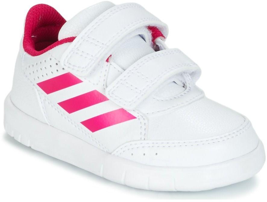 Nízke tenisky adidas ALTASPORT CF I značky Adidas - Lovely.sk 7a7e9ae3c5b