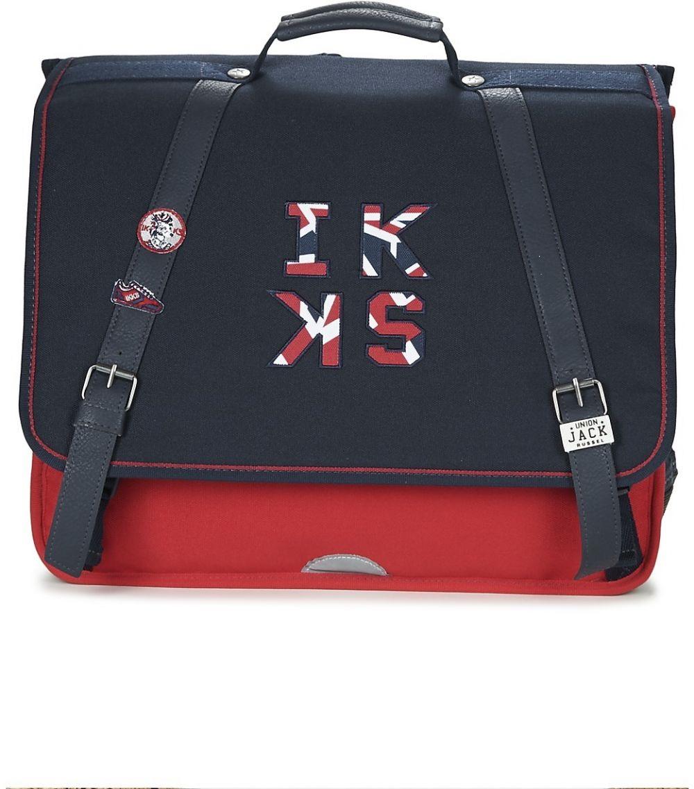 67d7e7767a Školské tašky a aktovky Ikks UNION JACK CARTABLE 41CM značky Ikks -  Lovely.sk