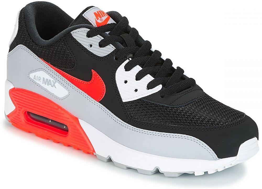 Nízke tenisky Nike AIR MAX 90 ESSENTIAL značky Nike - Lovely.sk 8190098c81a