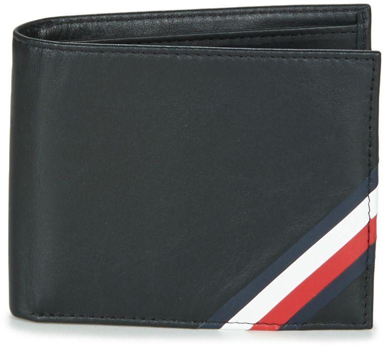 52ddb7371 Peňaženky Tommy Hilfiger CORP EDGE MINI WALLET značky Tommy Hilfiger -  Lovely.sk