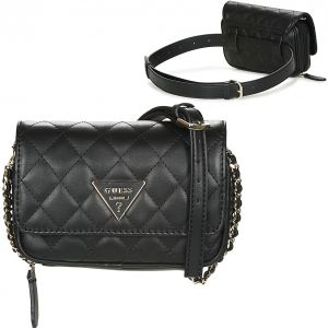 Ľadvinky Guess  CALIFORNIA DREAM CONVERTIBLE CROSSBODY