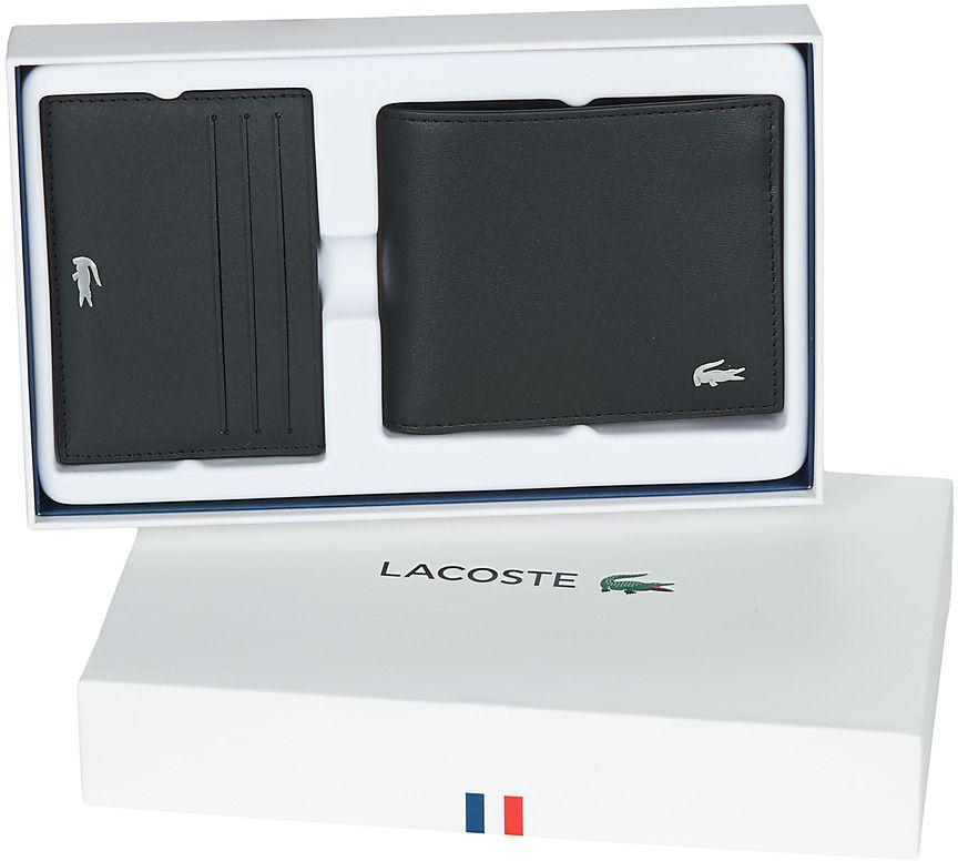 5466136cf9fc1 Peňaženky Lacoste COFFRET FG značky Lacoste - Lovely.sk