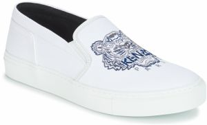 Slip-on Kenzo  K SKATE SNEACKERS TIGER