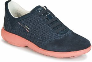 Geox Dámske tenisky 1254395 tmavo modrá značky Geox - Lovely.sk f89bf08a88