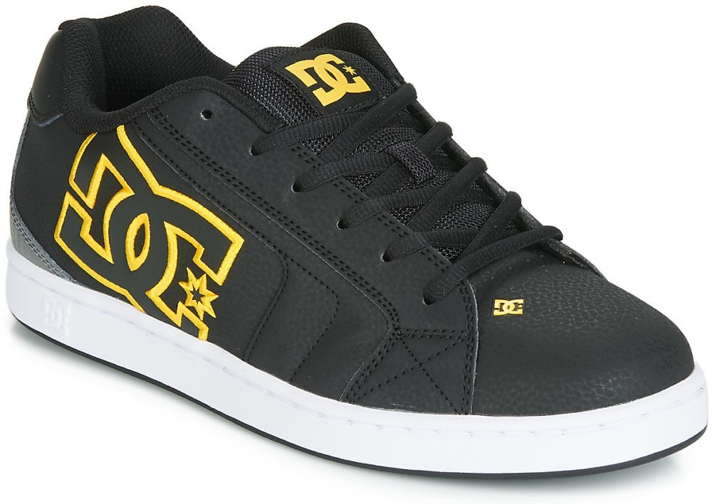 dcb79dce8c147 Skate obuv DC Shoes NET M SHOE BG3 značky DC Shoes - Lovely.sk