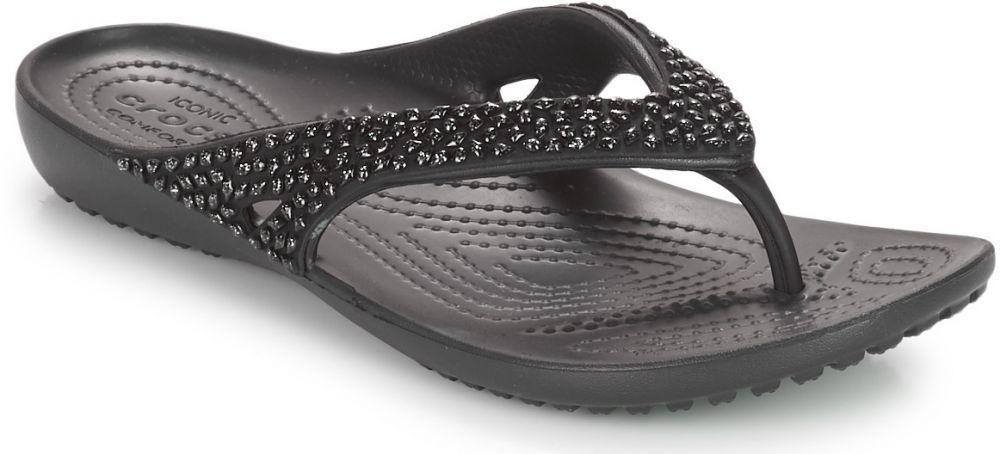 Žabky Crocs KADEE II EMBELLISHED FLIP W značky Crocs - Lovely.sk b8fadfd631