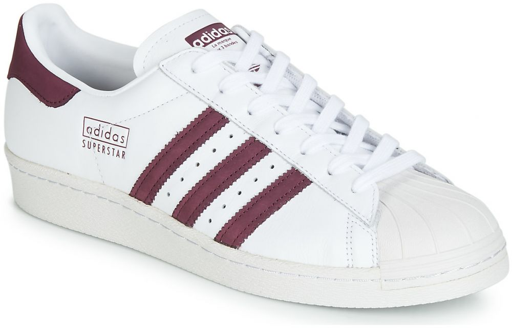 Nízke tenisky adidas SUPERSTAR 80s značky Adidas - Lovely.sk 6f762ed21e8
