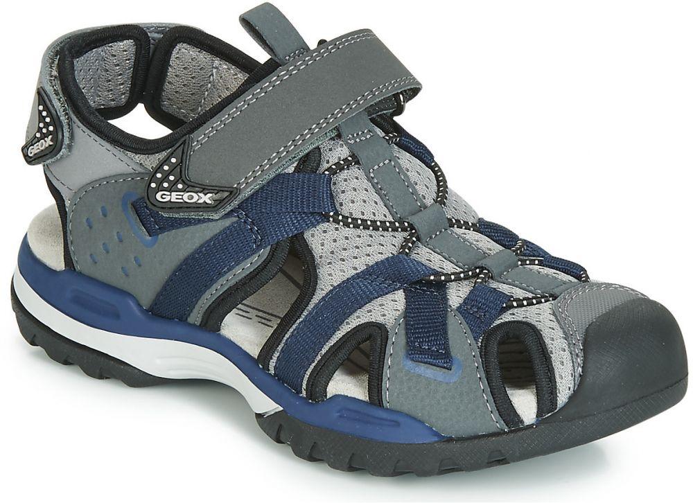 c83932f07e6e Športové sandále Geox J BOREALIS BOY značky Geox - Lovely.sk