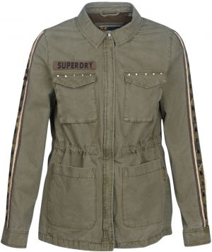Parky Superdry  ROOKIE STAR SHACKET
