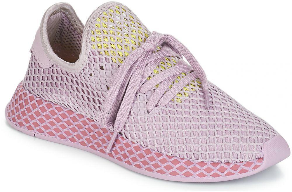 Nízke tenisky adidas DEERUPT RUNNER W značky Adidas - Lovely.sk f46f2075497