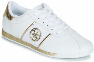 cd2911305c768 Sneakersy GUESS - FL5FR2 LEA12 WHITE značky Guess - Lovely.sk
