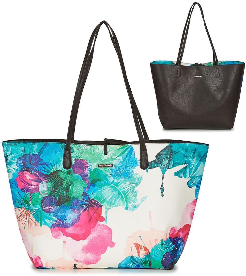 179e65d4d47 Veľká nákupná taška Nákupná taška Desigual ISOLA CAPRI MAXI značky ...