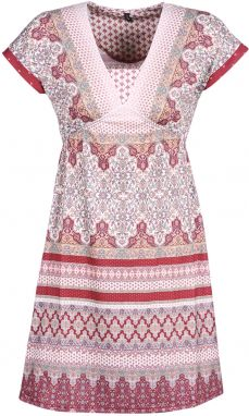 Krátke šaty Smash SAVANNA 109fdd06158