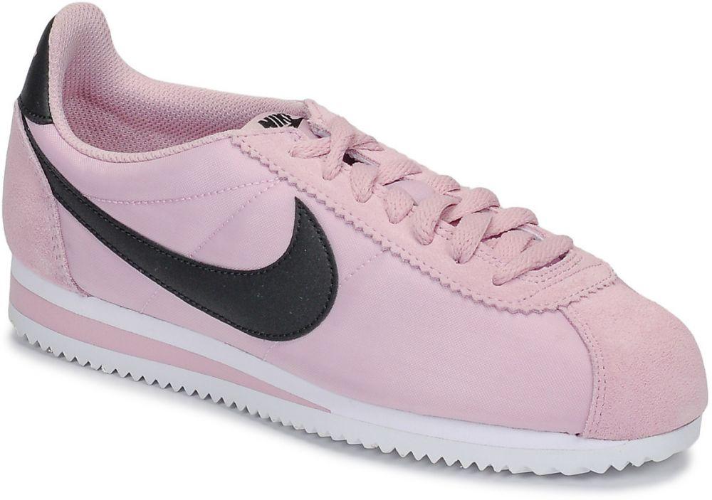 Nízke tenisky Nike CLASSIC CORTEZ NYLON W značky Nike - Lovely.sk dcd46720d1