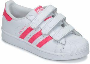 Topánky adidas - Superstar J C77154 Ftwwht Cblack Ftwwht značky ... a4a05349a49