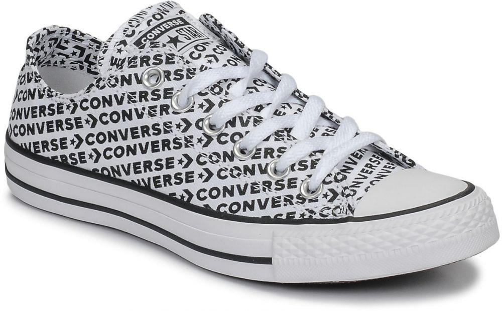 Nízke tenisky Converse CHUCK TAYLOR ALL STAR WORDMARK HI značky ... 453724f4db4